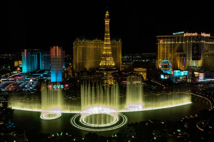 Tour Las Vegas